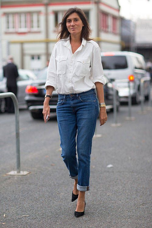 7 WAYS TO SPICE UP YOUR SHIRT LOOK – Glam & Essence Magazine