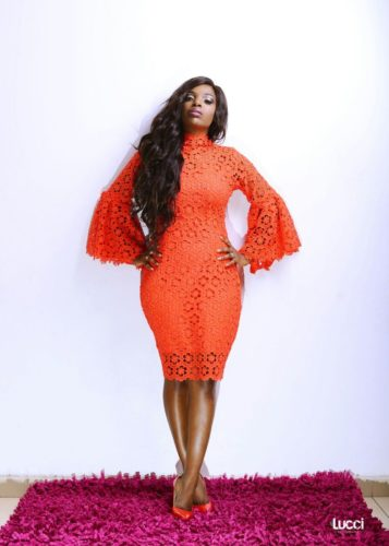 annie-idibia-for-abbyke-domina-luxe-lace-collection-2-bellanaija-januray2016002