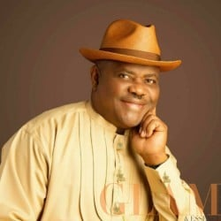 Governors lntervene As Gov. Wike/PDP…