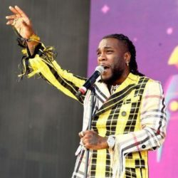 Nigerians React To How Burna…