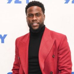 Kevin Hart now ln Rehab