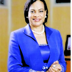 Daisy Danjuma Replaces Husband As…