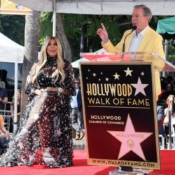 Wendy Williams Honoured With A…