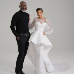 London Based Top Nigerian Bridal…