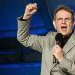 Evangelist Reinhard Bonnke Passes Away