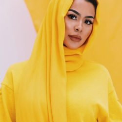 Fresh Stylish Hijab Looks …How…