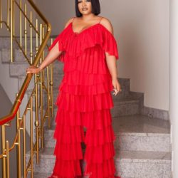 Nollywood Actresses Sharing Beautiful Photos…