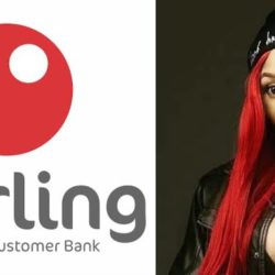 Sterling Bank Sign Up Cynthia…