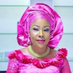 Chioma Madubuko Is Dead